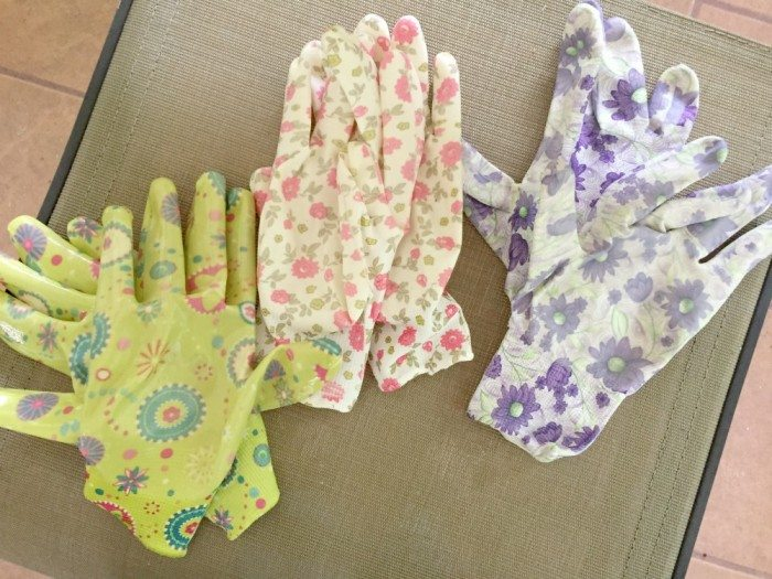 Pretties Gardening Series Gardening Gloves