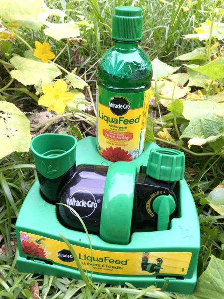 Pretties Gardening Series - LiquaFeed Universal Feeder