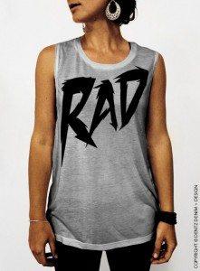 RAD Shirt