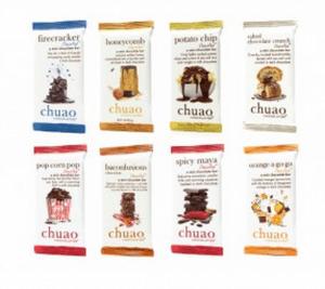 Chuau Chocolate Bar