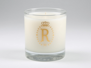 Roxy Sowlaty Princess Candle