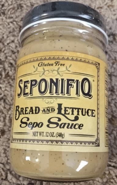 Sepo Sauce