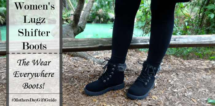 Women's Lugz Shifter Boots