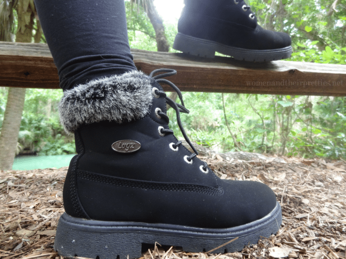 Women's Lugz Shifter Boots #MothersDayGiftGuide