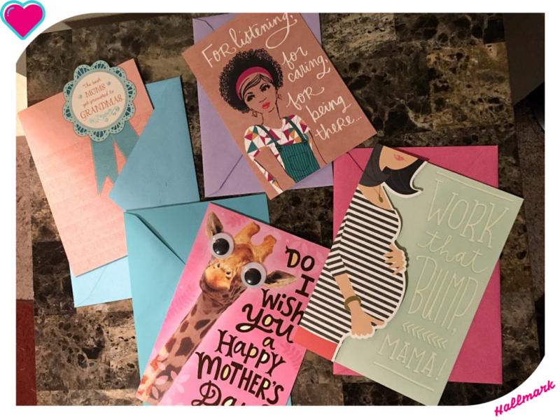 Mothers Day Hallmark