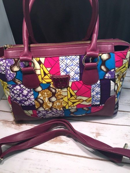 Fricaine Handbag