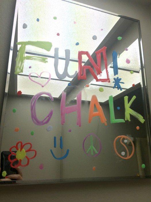 Fun Chalk