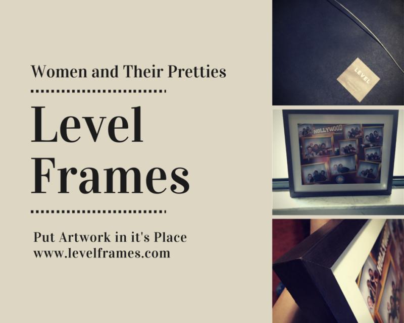 Level Frames