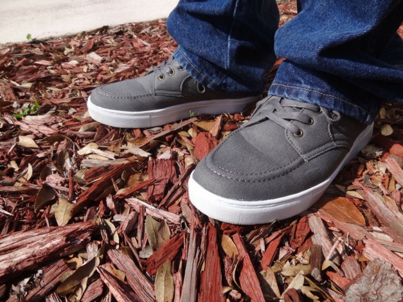 Men's Lugz Denim Habit