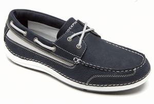 Rockport Boar Shoes