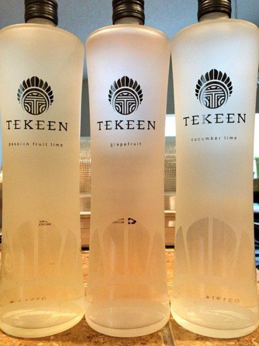 TEKEEN Cocktails