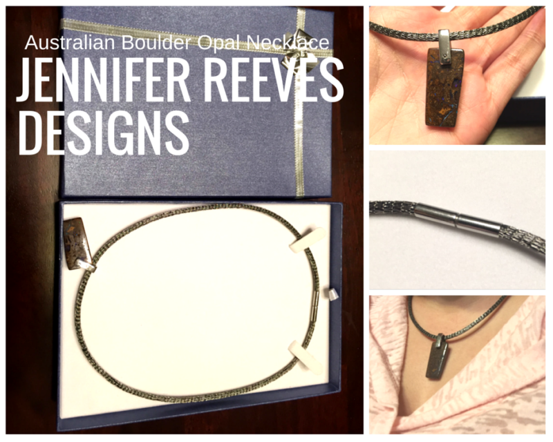 Jennifer Reeves Designs