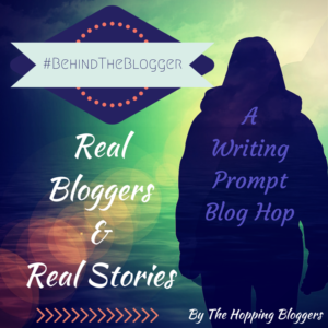 #BehindTheBlogger Sidebar Button When You Love Someone