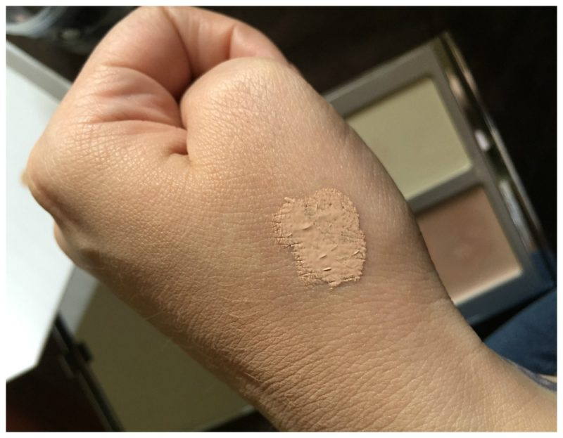 Bye Bye Under Eye Concealer Medium Swatch
