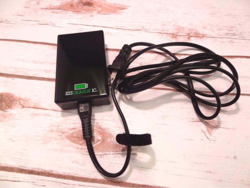 EZICHARGE 5-Port USB Charger