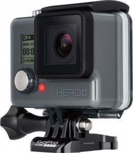 GoPro Hero+ LCD 2