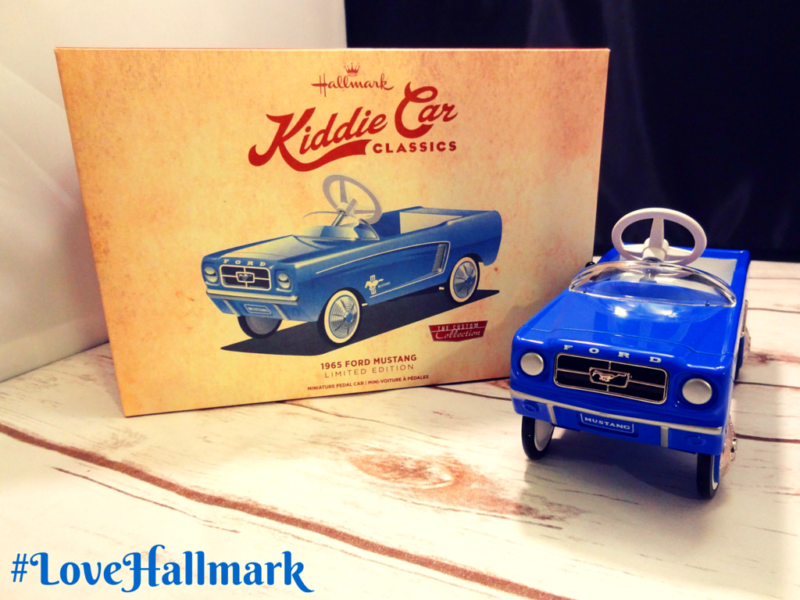 Hallmark Kiddie Car Classics #LoveHallmark (1)