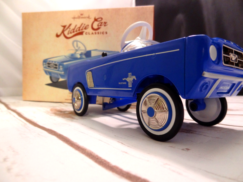 Hallmark Kiddie Car Classics #LoveHallmark (2)