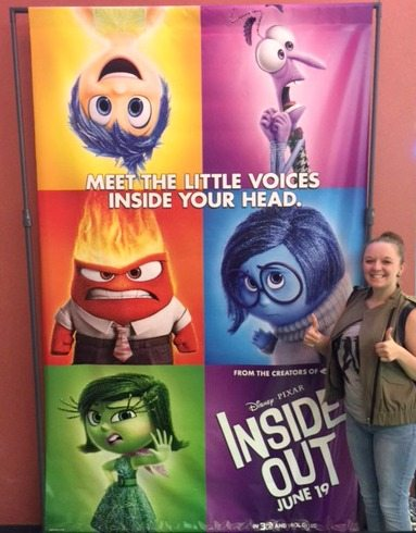 Inside Out Advanced Screening