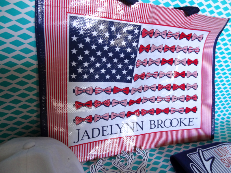 Jadelynn Brooke Red White & Blue Collection (3)