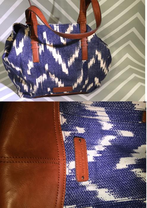 MyHabit Summer Fashion Lucky Brand Tote (2)