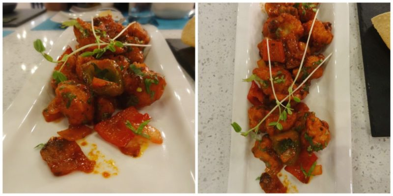 Tabla Restaurant in Orlando - Manchurian