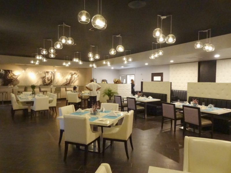 Tabla Restaurant in Orlando full