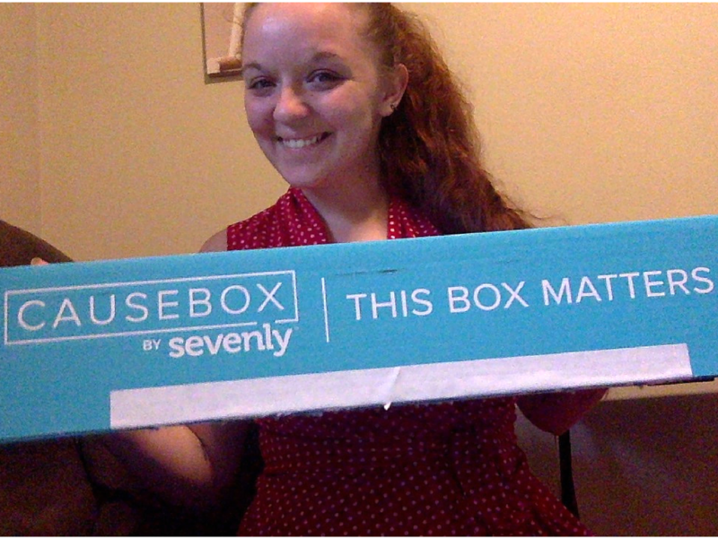 The #CAUSEBOX03 - WHAT'S IN THE BOX (1)