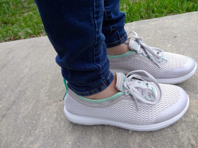Rockport Walking Shoes
