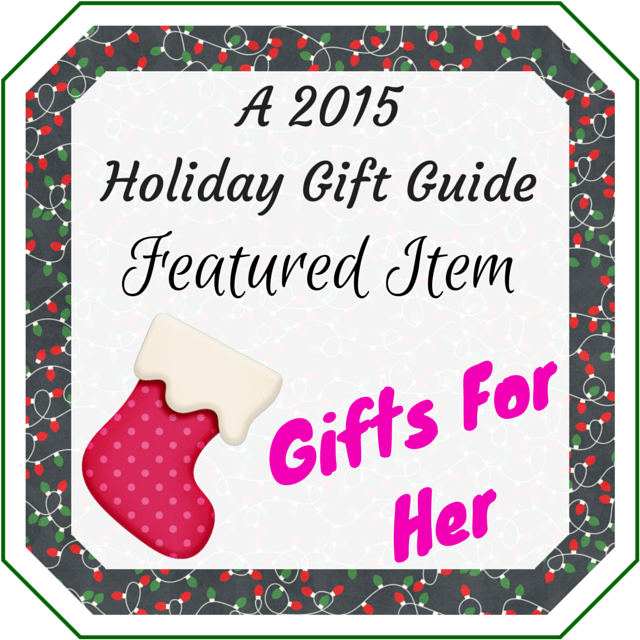 Gifts For Her HGG Button