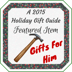 Gifts For Him HGG Button