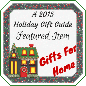 Gifts For home HGG Button