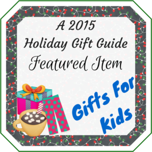 Gifts For kids children HGG Button