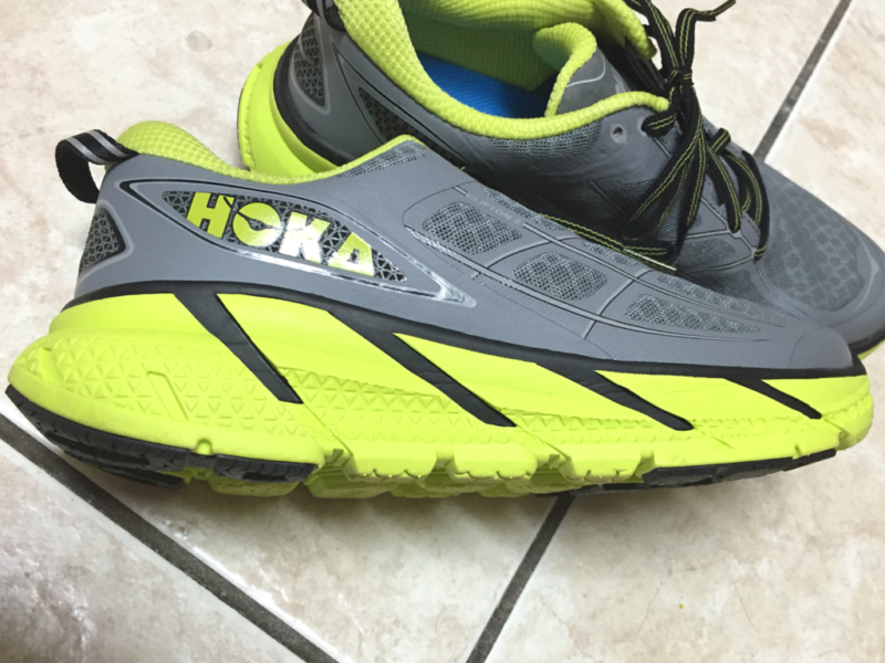 Hoka One One Men's Riding Shoes (1)