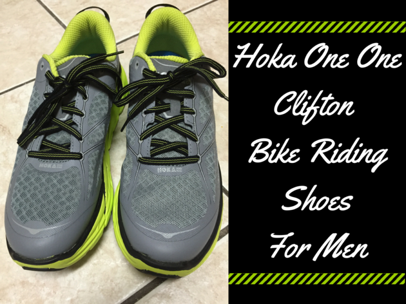 Hoka One One Men's Riding Shoes (3)