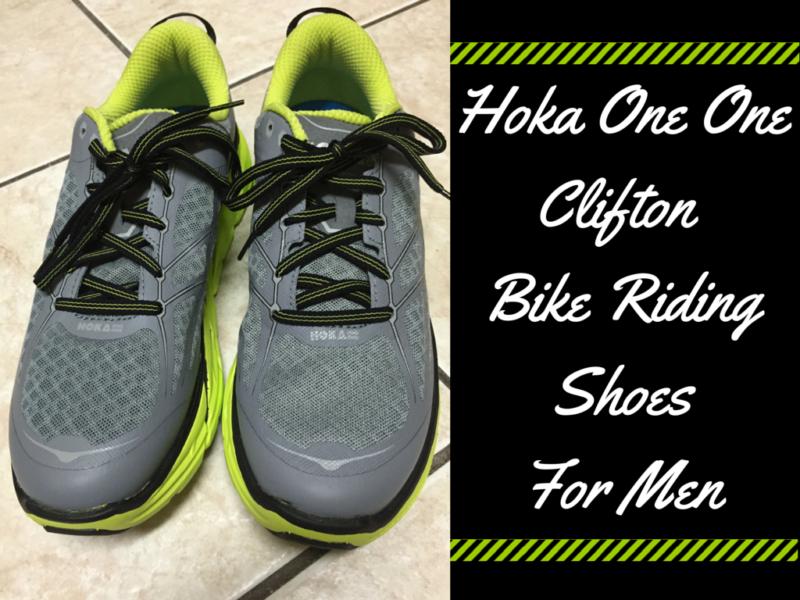 Hoka One One Men's Riding Shoes (3)