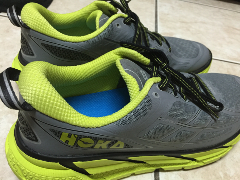 Hoka One One Men's Riding Shoes