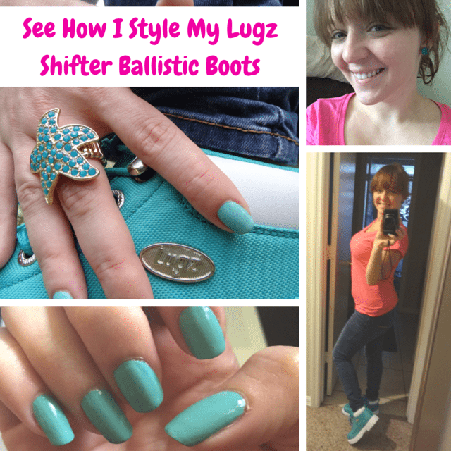 How I Style My Lugz (2)