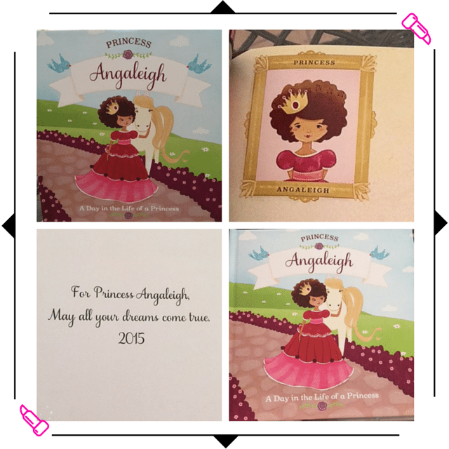 ISeeMe! Personalized Books & Gifts #BackToSchool (3)