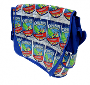 Capri Sun from TerraCycle #BackToSchool