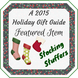 Stocking Stuffers HGG Button