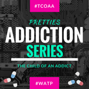 #TCOAA Pretties Addiction Series (1)