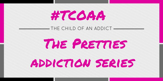 #TCOAA - The Pretties Addiction Series (2)