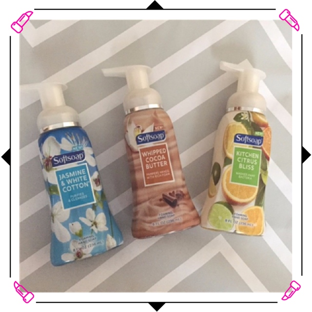 Add Softsoap to Your Holiday shopping list! #HGG #GiftsForHome