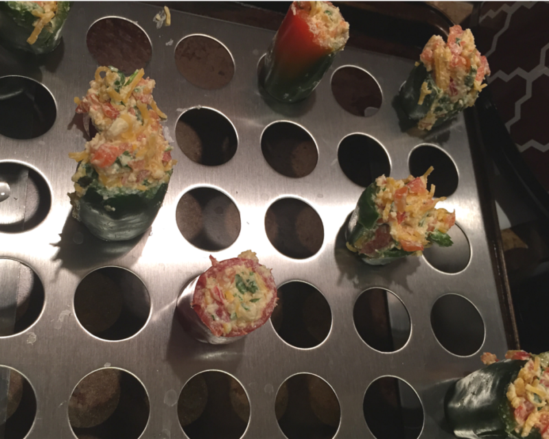 At Home Stores Products - Stuffed Peppers (1)