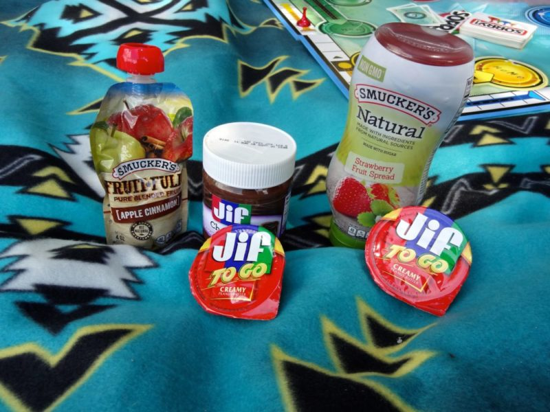 My #Snackation Destination and Secret Picnic Adventure Part 2 / Snackation