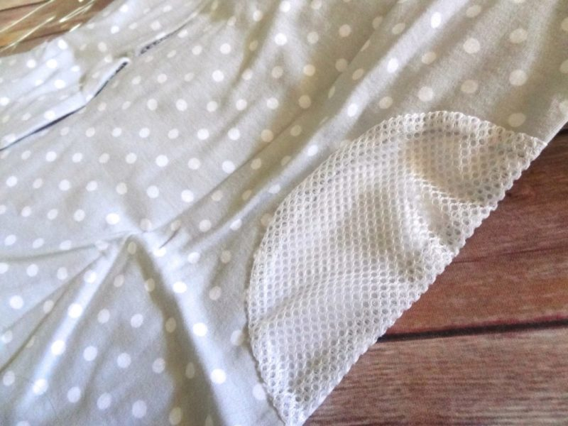 Just Born Wear-A-Blanket