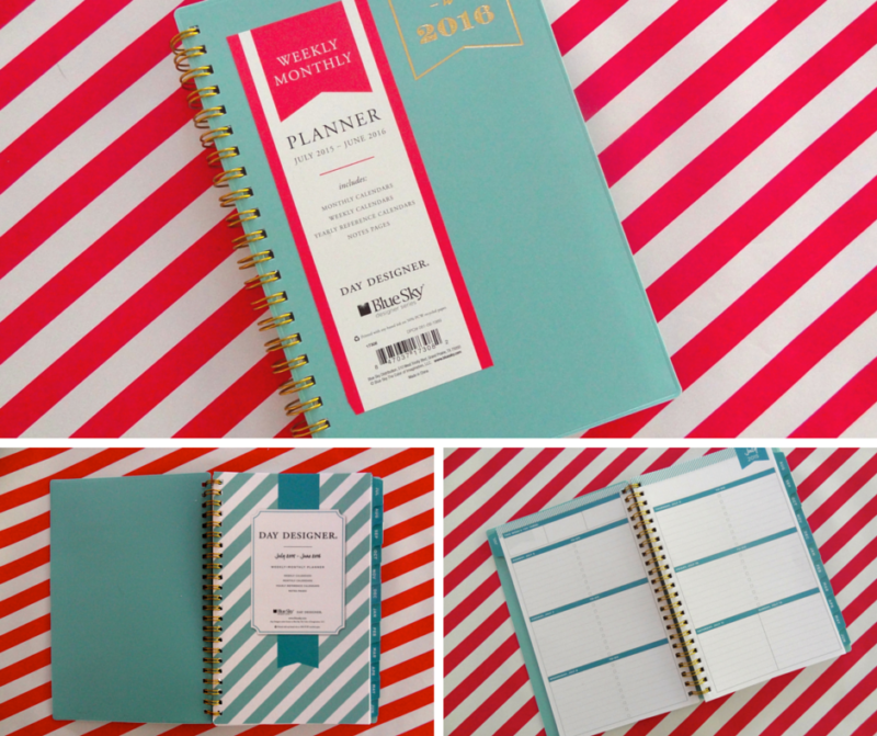 Day Designer by Blue Sky Planners (2)