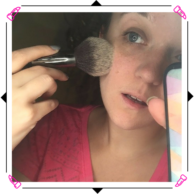 It Cosmetics Bye Bye Pores Pressed Finishing Powder #ItGirl #ItCosmetics (2)