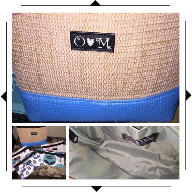 Olovesm - Upcycled Bag (1)